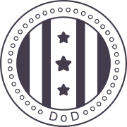 /Department of Defense Logo