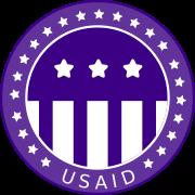 /US Agency for International Development Logo